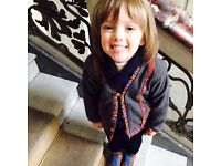 Looking for a Nanny/Housekeeper for 5 year old boy in W10