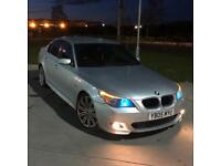Bmw 530d 5 Series M Sport E60 530 Diesel - Open To Offers