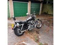 Harley Davidson XL1200C