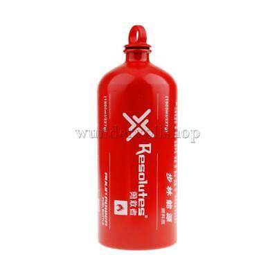 Ölflasche Spiritusflaschen Benzinflaschen Brennstoffflaschen Camping BBQ flasche