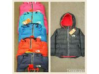 Kids bubble coats & Jackets