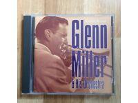 Glenn Miller - Moonlight Serenade CD