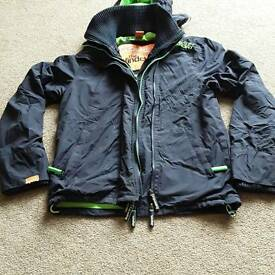 Super dry Winchester jacket. Small.