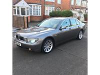 Bmw 745i E65 V8 7 Series - Open To Offers Or Swaps Px Audi Mercedes Chrysler bmw