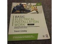 Basic Electrical installation level 2