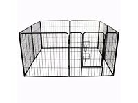 Brand New - Metal Whelping Box FREE DELIVERY