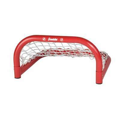 Franklin Sports NHL Mini Hockey Skill Goal