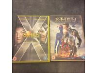 Xmen Double Pack
