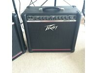 PEAVEY ENVOY 110 Amplifier - hardly used