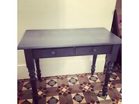 Newly restored table for sale