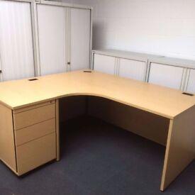 20 x office desks