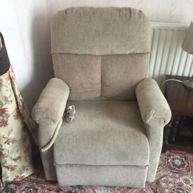 Mobility Recliner Armchair