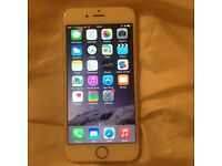 Iphone6 16gb , like new (+used case)