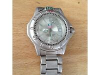 Tag Style Vintage Watch