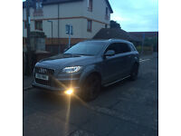 2012 12 AUDI Q7 3.0 TDI QUATTRO S LINE PLUS 5d AUTO*PART EX WELCOME*FINANCE AVAILABLE*WARRANTY*