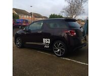 Top spec DS3 immaculate