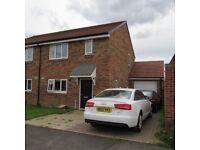 3 Bed Semi detached house, Elder Drive, Fenham, NE4 9AG