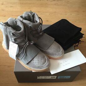 Yeezy750 Grey/Gum Size 8