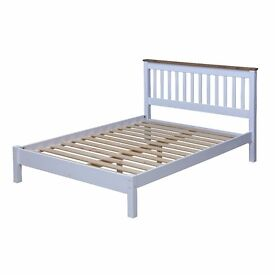 Capri Bed **Home Delivery Available**