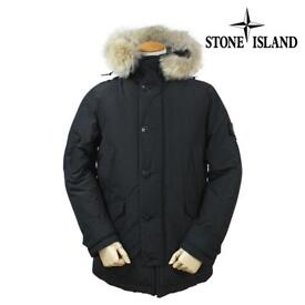 Stone island micro reps down parka was £995 now£600