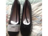 Ladies Salon shoes