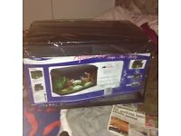 2ft brand new fish tank 60litre
