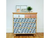Chest of drawers - collect from Clapham