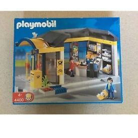 Playmobil post office