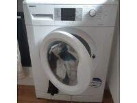 **Beko washing machine - huge 7kg load - available 5th Oct**