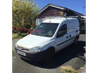 Vauxhall Combo 1.7 Van