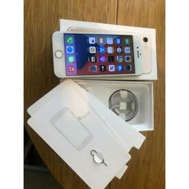 iPhone 7 128GB gold boxed