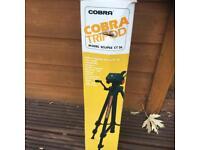 Cobra tripod Camera stand