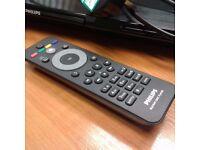 Philips Blu Ray Player