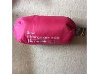 Brand New Childs pink sleeping bag