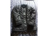 Jasper Conrad coat