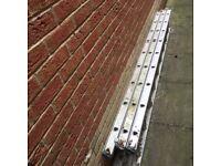 Ladder - ABRU STARMASTER DIY - 3 Section
