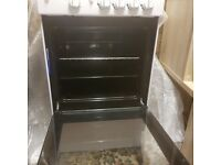 Indesit Gas Cooker only 6 months old