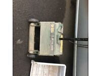 MANUAL Mower and SCARIFIER