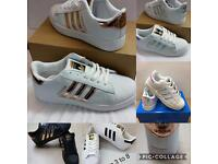 Wholesale bulk adidas superstars trainers sneakers trainers