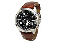 Citizen Eco-Drive Perpetual Calendar Watch (BL5257-03L)