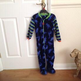 """Mothercare sleep suit """" like New"""""""
