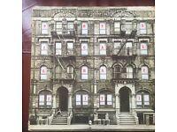 Physical graffiti, Led Zeppelin