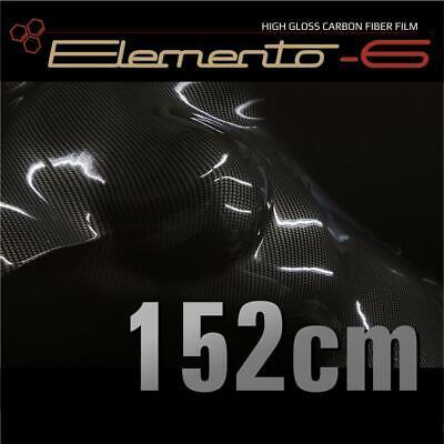 Carbonfolie SOTT Elemento-6