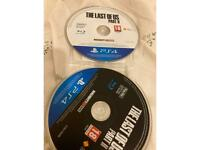 The Last of Us 2 (ps4) unboxed
