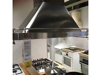 Ikea island extractor fan