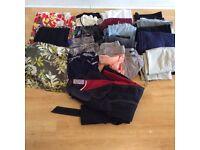 Bundle of ladies clothes size 12
