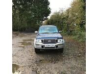 Ford Ranger XLT 2004 4x4