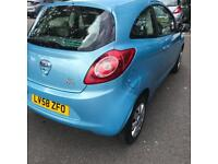 Ford Ka 1.2 style 3dr 2009