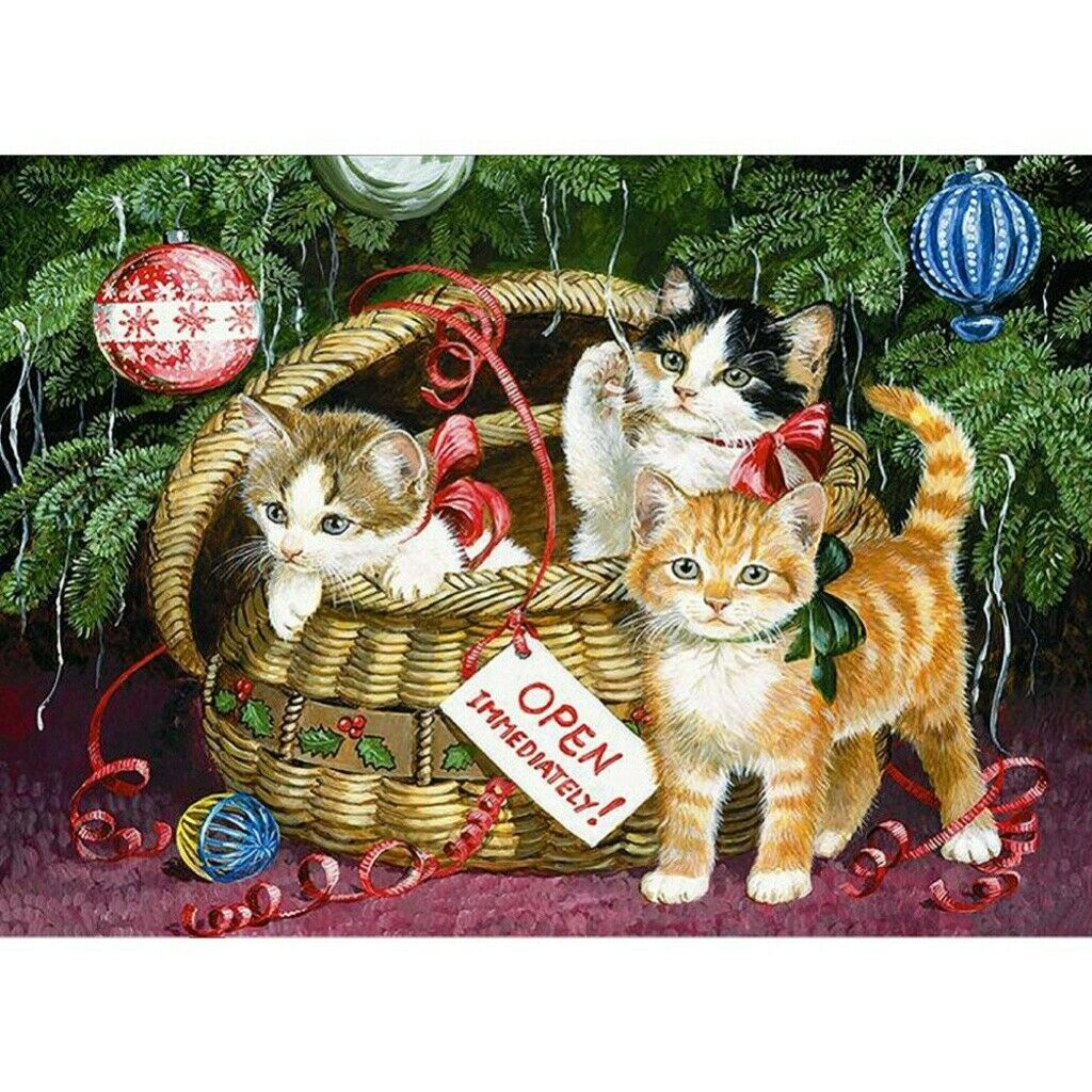 Needlecrafts Yarn Christmas Gifts Full Drill 5d Diamond Painting Kits Festival Decor Red Truck Diy Crafts Chaireeconomie Hec Ca
