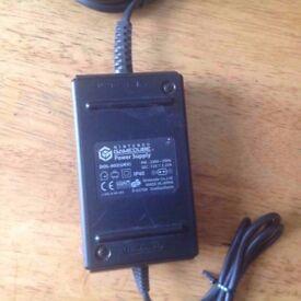 Nintendo Game Cube Power Supply
